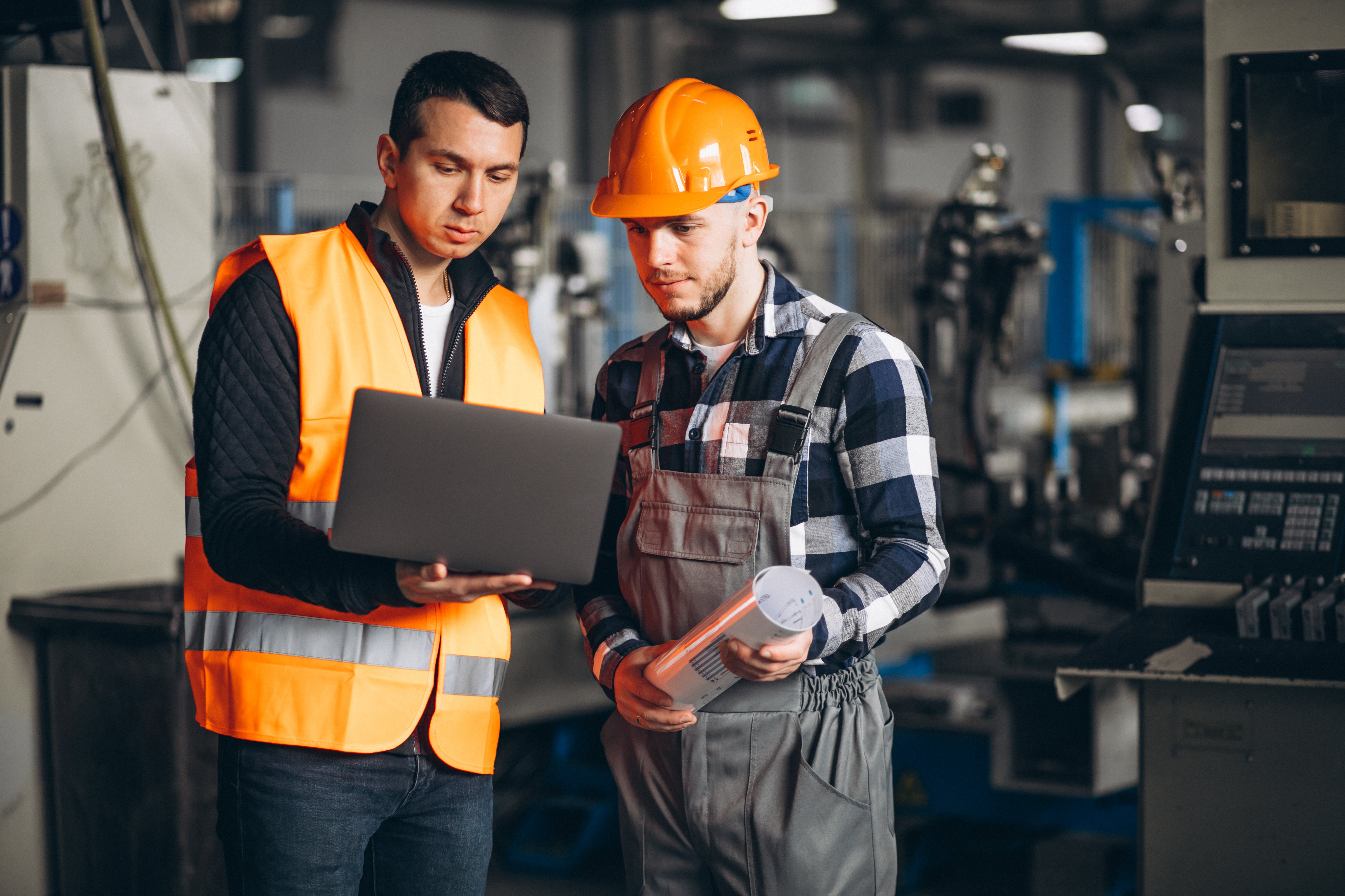 Top 5 Social Media Channels for the Manufacturing Industry